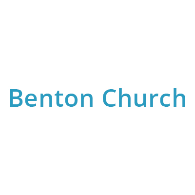 Benton church