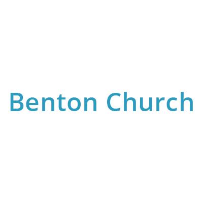 Benton church