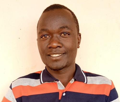 Ayebazibwe Robert Bio Photo